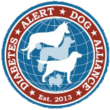 Diabetic Alert Dog Alliance